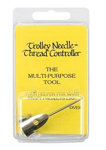 Trolley Needle Tread Controller