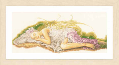Lanarte PN150006 Sleeping Angel