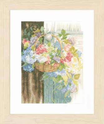 Lanarte PN154331 Flower basket