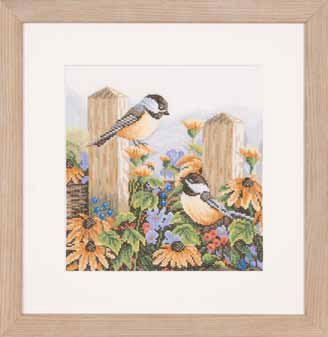 Lanarte PN21834 Chatting birds