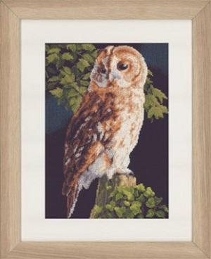 Lanarte PN146814 Owl