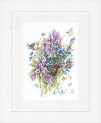 Lanarte PN147542 Irises