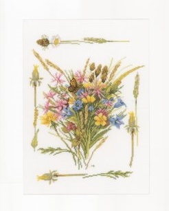 Lanarte PN148165 Field Bouquet