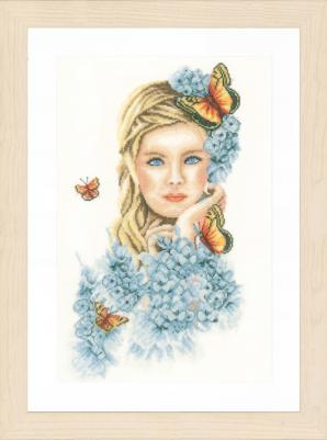Lanarte PN156299 Butterflies