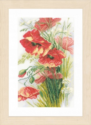 Lanarte PN156301 Poppies