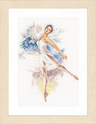 Lanarte PNV156939 Ballerina