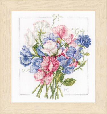 Lanarte PN157497 Colorful Bouquet