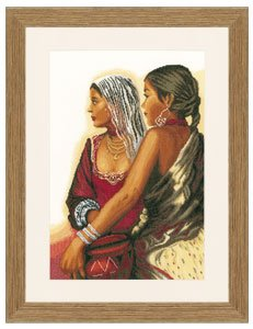 Lanarte PN21219 Two Women