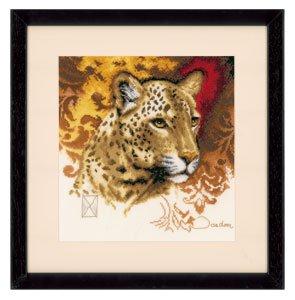 Lanarte PN21207 Cheetah