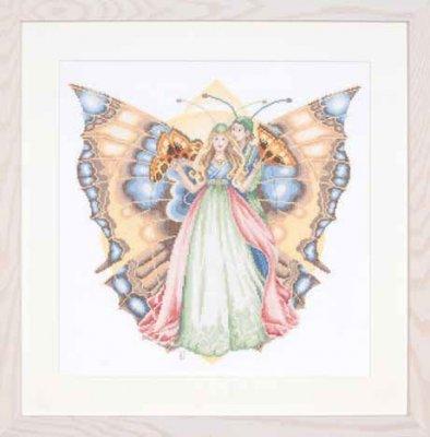 Lanarte PN21875 Butterflies