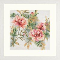 Lanarte PN8127 Rose branch