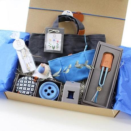 Cohana Premium Set (Blue)