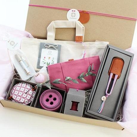 Cohana Premium Set (Pink)