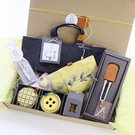 COHANA шкатулки и подарочные наборы