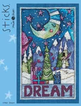 Mill Hill STP001 Dream