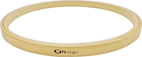 Nurge screwless hoops 8mm x 100mm
